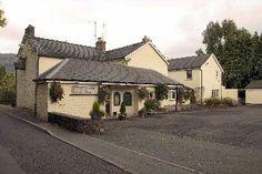 The Usk Inn, Brecon, Powys Family friendly pub