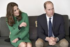 Kate Middleton Angry That Prince William Went to Kenya to Visit his Former Girlfriend