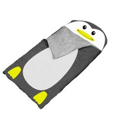 Childs Penguin sleeping bag Kids Sleeping Bags, Penguins, Inner Child, Children, Kisses, Cute, Young Children, Boys, Blowing Kisses