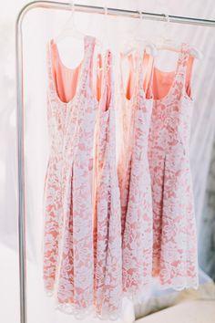 Perfect bridesmaid dresses
