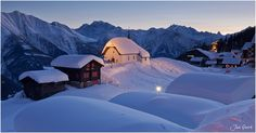 Switzerland, Wallis