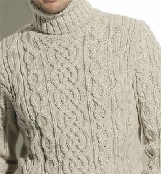 patron tricot gratuit pull irlandais                                                                                                                                                                                 Plus