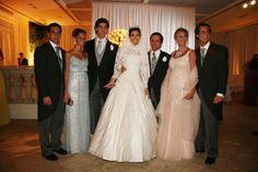 Mother of the Bride - Blog de Casamento e Dicas de Casamento para Noivas - Por Cristina Nudelman: Casamento Noivas Princesas - Sandro de Barros
