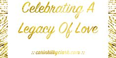 Celebrating A Legacy Of Love with @MassMutual #JourneyOfYou #ad