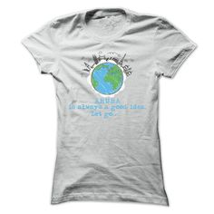 Aruba Is Always ... Cool Shirt !!! T Shirts, Hoodies. Check price ==► https://www.sunfrog.com/LifeStyle/Aruba-Is-Always-Cool-Shirt-.html?41382 $19