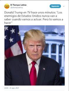 #23Ago Pdte. EEUU (@POTUS) lanza una advertencia a los enemigos de la democracia - http://www.notiexpresscolor.com/2017/08/23/23ago-pdte-eeuu-potus-lanza-una-advertencia-a-los-enemigos-de-la-democracia/