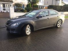 2010 Mazda 6 Diesel tax an tested for sale in Dublin on DoneDeal Mazda 6, Car Finance, New And Used Cars, Bobs, Cars For Sale, Diesel, Dublin, Diesel Fuel, Cars For Sell