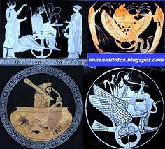 Από τα συγγράμματα των αρχαίων Ελλήνων φιλόσοφων διαπιστώνουμε ότι τους απασχολούσε ιδιαίτερα η προέλευση και η μοίρα του ανθρώπου και του κ... Ancient Greece, Ancient History, Mystery, Blog, Knowledge, Spirit, Greek, Blogging, Facts