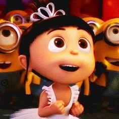 Agnes - I Want To Make Toast  :)