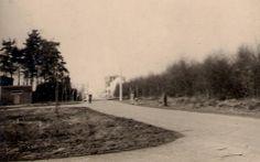 Rue des Villas ...Le Château d'eau