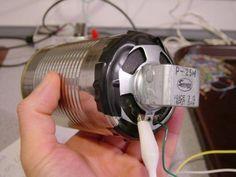 Amateur Radio Transmits 1000 Miles On Voice Power