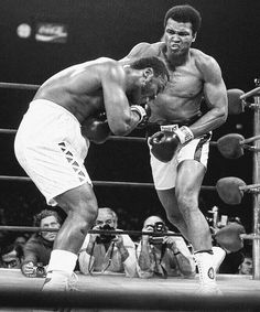 The greatest of all Time Muhammad Ali vs Smokin' Joe Frazier