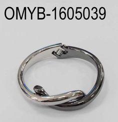 two-tone bracelet