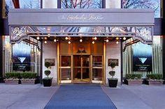 The Helmsley Park Lane Hotel