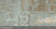 """Die Tapete """"47213"""" ist dem Aussehen einer verwitterten Wand nachempfunden. Sie besteht aus Vlies und ist in sieben Farben erhältlich."""