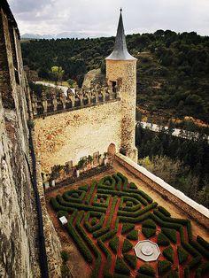 Alcázar de Segovia Spain | See more Amazing Snapz