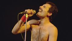"""Freddie Mercury's Isolated Vocal Track From """"We Are The Champions"""" Will Send Shivers Down Your Spine"""