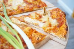 Ciechanów Zucchini, Good Food, Pizza, Cheese, Vegetables, Vegetable Recipes, Healthy Food, Veggies, Yummy Food