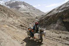 Blog des Smootards Lurrons: Ailleurs....Au Tadjikistan !