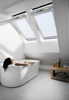 1000 images about roof windows skylights on pinterest for How to clean velux skylights