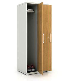 X Series - Personal Storage Tower - Haworth Personal Storage, Design Elements, Lockers, Tall Cabinet Storage, Interior Design, Tower, Furniture, Home Decor, Elements Of Design