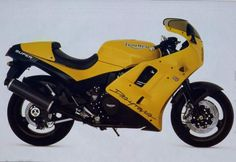 Bilderesultat for triumph daytona 900 super iii