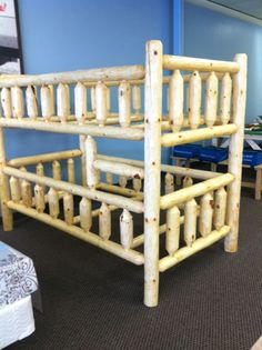 Amish Made Bunk Beds 31 Photo Album Gallery Custom Full