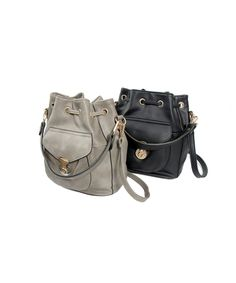 Made of quality faux leatherDetachable and adjustable straps