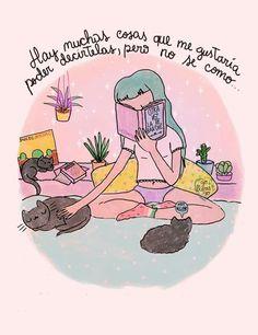 Go Flores Go Power Girl, Carpe Diem, Cute Art, Illustrations Posters, Self Love, Fantasy Art, Poems, Doodles, Tumblr