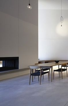 edie new york, sometimes less is so much more! Interiors