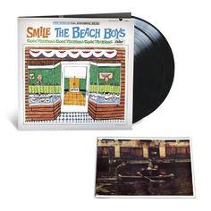 The Smile Sessions Vinyl (2LP):Amazon:Music
