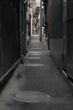 Natsumi Hayashi - Japanese Floating Girl Alley