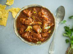 Original texanisches Chili con Carne