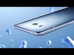 HTC U11 – Designed to Stand Out - YouTube