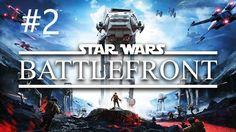 STAR WARS Battlefront Das Imperium Schlägt zurück