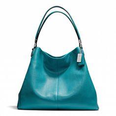 Free Bag Pattern and Tutorial - Reversible Shoulder Bag