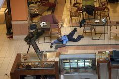 "War Photographer Documents Terrorist Attack at Westgate Mall as It Happened, Says He's ""Never Seen Such Harsh Murder"" #war #photography #brave"