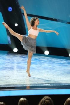 Eleana - So You Think You Can Dance