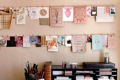 Outstanding Office Decor Ideas #cupcakedownsouth