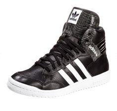 Adidas Originals PRO CONFERENCE Baskets montantes noir. Basket Montante  Noir · Basket Femme · Chaussure ... 7a6f314227b1