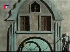 Beautiful classic Czech animation retelling the legend of Prague's famous astronomical clock. Krátký Film Praha, Studio Jiřího Trnky 1976 Written by: Kamil P...