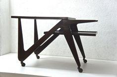 Lina Bo Bardi Designer