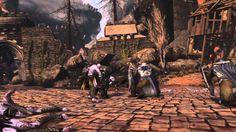Neverwinter - Chasm Zone Lore Trailer (+playlist)