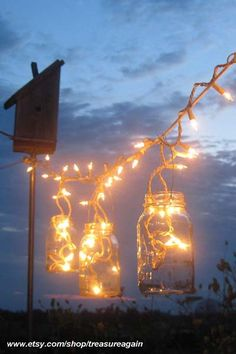 Lights-in-Mason-Jars.jpg (400×600)