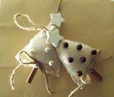 ... Cinnamon Stick Little Christmas Tree ... | Christmas Ornaments