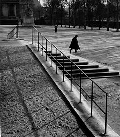 Paris, 1928  -  André Kertész