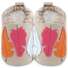Chaussons indien - Shooshoos