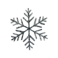Love snowflakes but not a fan of the wintery chills? Snow problem! Catch Tea Leigh's Snowflake today!