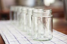 How to sterilise jars and bottles - goodtoknow