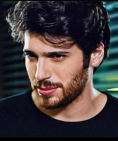 Turkish Men, Turkish Actors, Beautiful Girl Photo, Gorgeous Men, Handsome Celebrities, Beard Styles For Men, Beard Lover, Awesome Beards, Stylish Girl Images